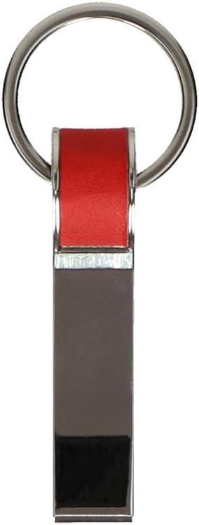PM Hornet Porte-cl/és Rouge//gris//rouge