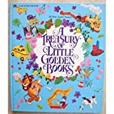 Treasury of Little Golden Books, , 0307965406