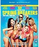 Spring Breakers [Edizione: Regno Unito] [Edizione: Regno Unito]