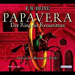 Papavera. Der Ring des Kreuzritters