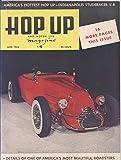 Hop Uo Magazine June 1953