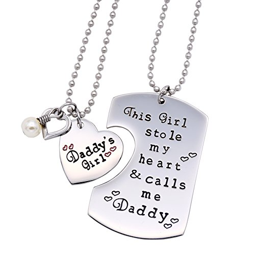 Father And Daughter Gifts