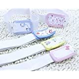 Image: Fairy Baby Cloth Diaper Fasteners | Nappies Fixed Belt | Adjustable buckle | Stretch buttonhole loose belt