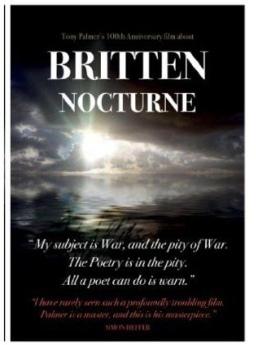 (Nocturne: Tony Palmer's 100th Anniversary film about)