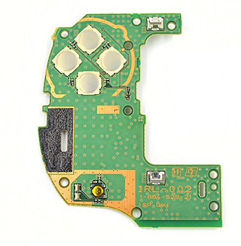 Feicuan Repair Replacement Parts Left Key Circuit Board for PSV 1000 WIFI Version