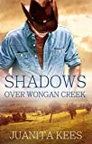 Shadows Over Wongan Creek