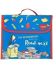 Roald Dahl Matilda bokväska för barn