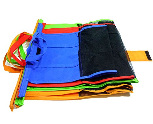 Bekith Pack Trolley Bags Detachable product image