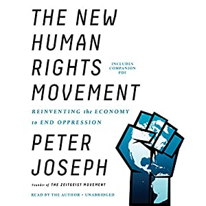 The New Human Rights Movement Hörbuch