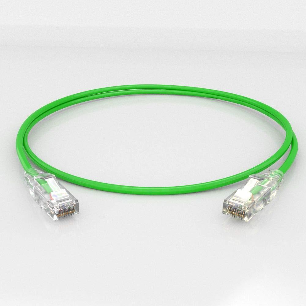 Enconnex Green CAT6 3FT Cable