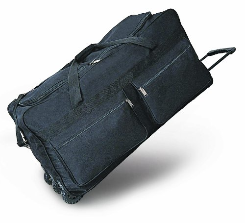 Explorer Rolling Duffel Bag, 30-Inch