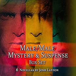 Male/Male Mystery and Suspense Box Set