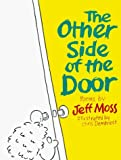 The Other Side of the Door: Poems by Moss, Jeff (October 1, 1991) Hardcover