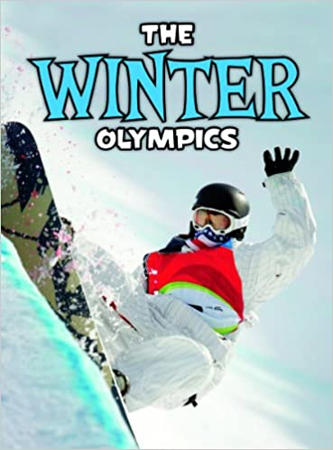 Book The Winter Olympics
