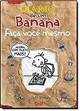 capa de Diário de um Banana. Faça Você Mesmo