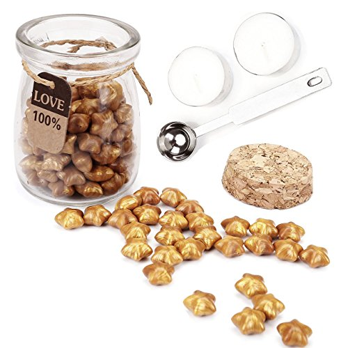 wax beads for sealing - 4