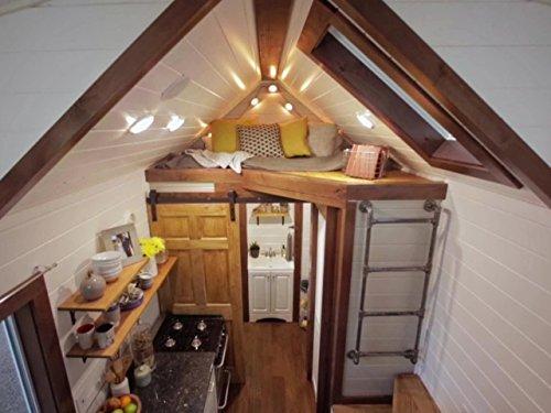 Tahoe Bedroom - Tiny Home in Lake Tahoe