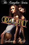 img - for Girls Only: The Complete Series book / textbook / text book