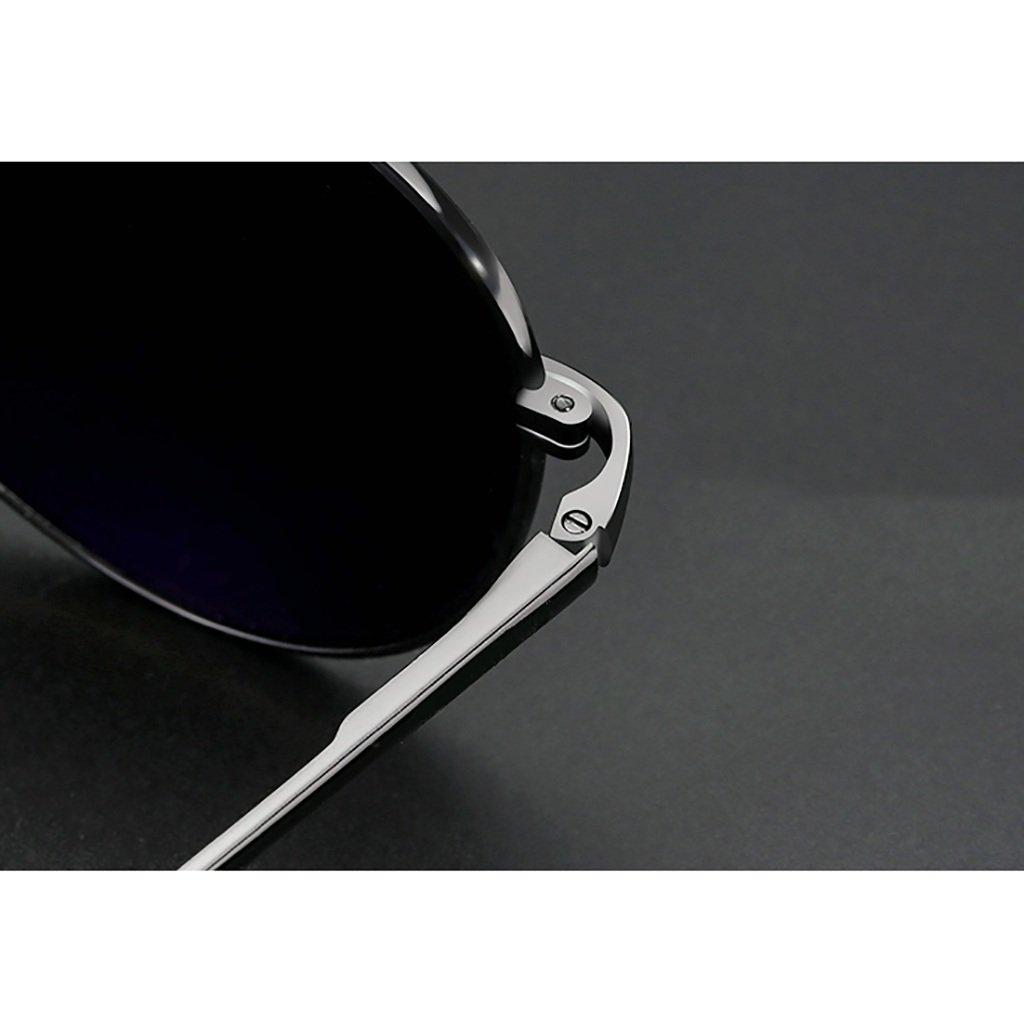 4ec44ad131 Moda de caliente Gafas de sol Gafas de pesca sol polarizadas conductor  Gafas de hombre inconformista Se puede equipar con lente de miopía Gafas de  conductor ...