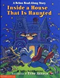 Inside a House that is Haunted A Rebus Read-Aloud Story