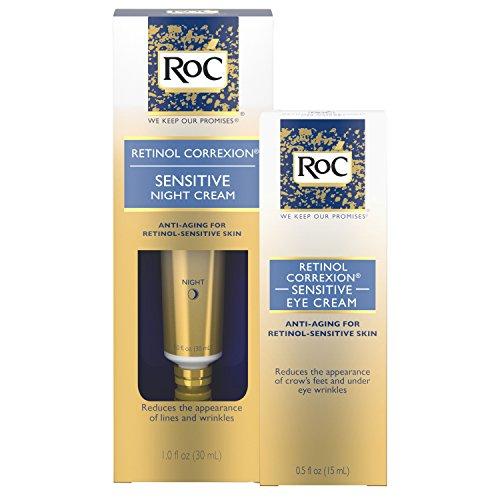 RoC Retinol Starter Kit