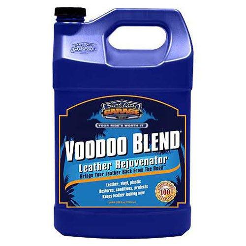 Voodoo Leather - Surf City Garage Voodoo Blend Leather Rejuvenator, Gallon - Lot of 3