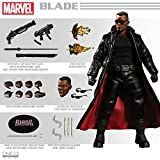 ONE-12 COLLECTIVE MARVEL BLADE Action Figure