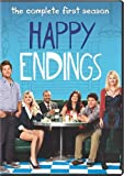 DVD : Happy Endings: Season 1