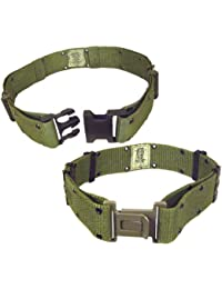Military Belt Medium Previously Issued