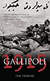 Gallipoli 1915, Tim Travers, 0752450484