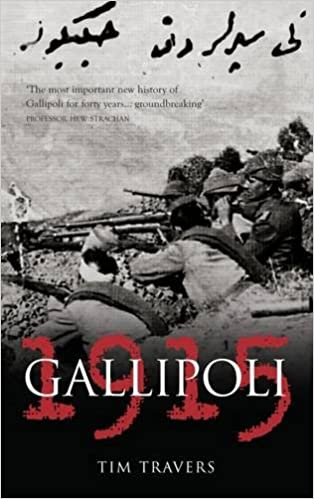 gallipoli movie analysis