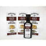 Watkins Extract 2oz Bottle (Pack of 3) Imitation Maple Extract