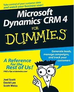 Microsoft dynamics gp for dummies renato bellu 9780470388358 microsoft dynamics crm 4 for dummies fandeluxe Image collections