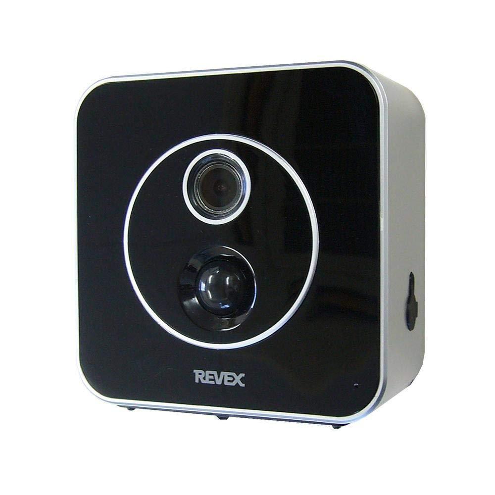 【安心発送】 REVEX センサーカメラ リーベックス SDカード録画式 センサーカメラ 液晶画面付 SDカード録画式 SDN3000 REVEX 届いてすぐに使えるセット B07PZ2JS11, リリリモール:8242469c --- arianechie.dominiotemporario.com