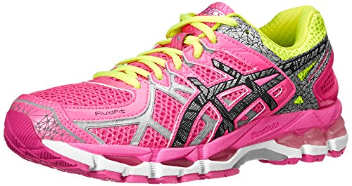 asics-womens-gel-kayano-21-lite-show-running-shoehot-pink-lite-safety-yellow6-m-us