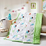 CXYY Well Designed Reversible Comfortable and Fashion Summer Quilt , twin