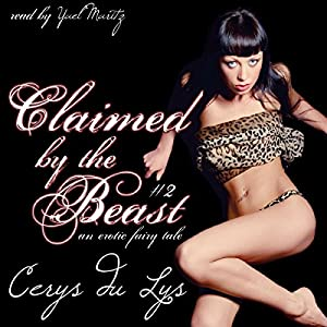 Claimed by the Beast Audiobook