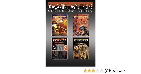 Amazon Watch Amazing Mysteries Prime Video