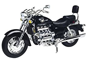 Honda - Maqueta de motocicleta escala 1:6 (Motormax 76252)