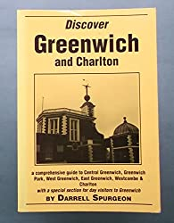 Discover Greenwich and Charlton