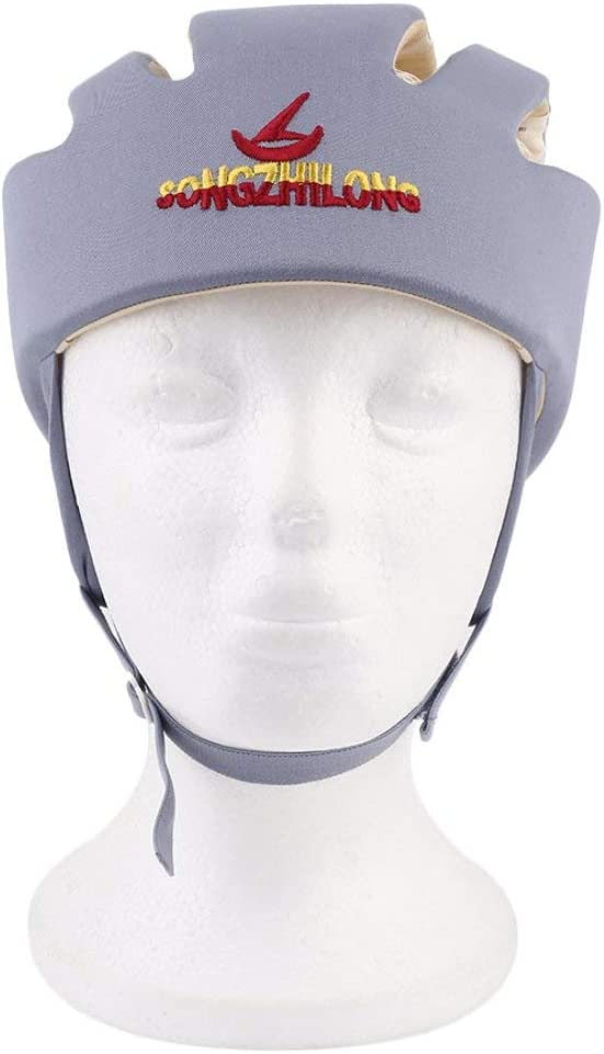 Gwendoll Casque de s/écurit/é pour b/éb/é en Coton Infantile Chapeau de Protection pour Les Nouveaux-n/és gar/çons Filles Anti-Choc Chapeau Vie Morte