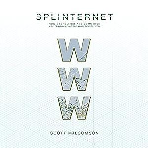 Splinternet Audiobook