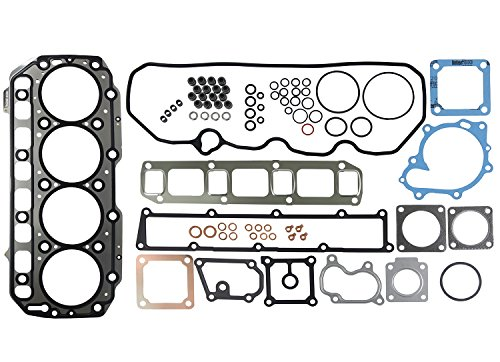 NEW COMPLETE ENGINE REBUILD KIT FITS YANMAR ENGINE 4TNV106-GGB1 4TNV106T-XTBL -  RAREELECTRICAL, Y123907-01350*2