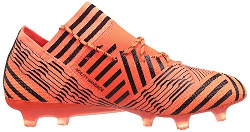 Adidas 11 Fg narsol Orange 17 Nemeziz Herren negbas rojsol Fußballschuhe ryqtIr
