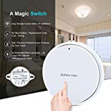 Wireless Switch Remote Control Light Switch and
