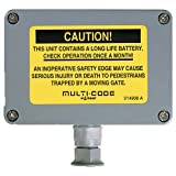 Linear Stanley Compatible Gate Safety Edge Transmitter (MCS105104)