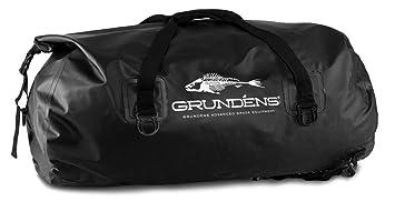 fc2c4e7199 Amazon.com  Grundens Gage Tech Duffel Bag - Black  Fishing Tackle ...