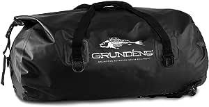 Grundéns 105 Liter Shackelton Duffel Bag, Black - One Size