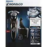 Philips Norelco Electric Shaver 9700,  S9721/84 Standard packaging