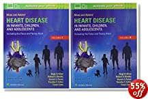 Moss & Adams' Heart Disease in Infants, Children, and Adolescents, Including the Fetus and Young Adult (2 Volume Set)